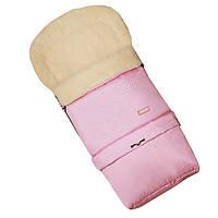 Конверт, спальный мешок на овчине в коляску   Multi Arctic № 20 Womar™