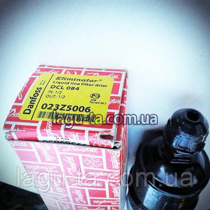 Фильтр DCL 084 Danfoss 023Z5006, фото 2