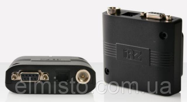 посмотреть технические характеристики GSM / GPRS модуля iRZ MC52iT