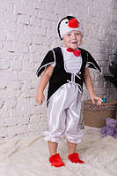 Детский новогодний костюм Пингвин, фото 1