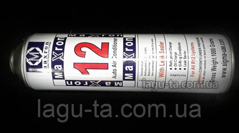 R12a, баллон 1кг.