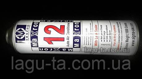R12a, баллон 1кг. , фото 2