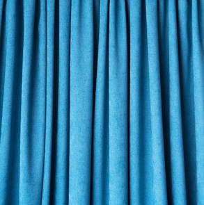 Готовые Портьеры Ибица №18,  Бирюза, фото 2