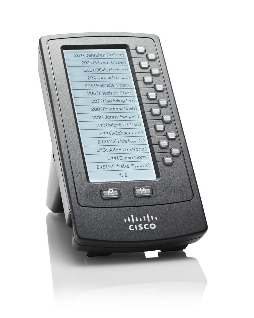 Консоль Cisco SB для телефонов Cisco SPA500 серии (SPA500DS)