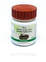 Канчнар Гуггул, Kanchnar Guggul / Divya Pharmacy* / 40 таб.