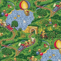 Белорусские ковры детские Малиновка, фото 2
