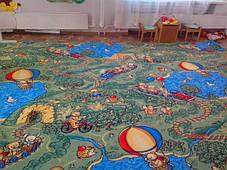 Белорусские ковры детские Малиновка, фото 3