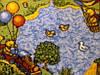 Белорусские ковры детские Малиновка, фото 5