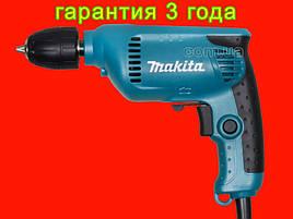 Безударная дрель на 450 Ватт Makita 6413