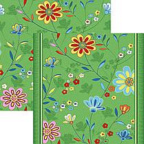 Детский ковер Цветы 20, фото 2