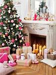 Мастера интерьера: как украсить дом к Новому году