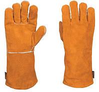 Перчатки для сварки Truper