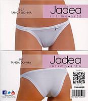 jadea 507, трусы танга, классическая модель трусиков-танга jadea 507