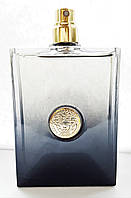 Парфюмированная вода в тестере VERSACE Pour Homme Oud Noir 100 мл, фото 1
