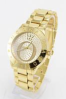 Женские кварцевые наручные часы Pandora золотые