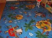 Детский ковролин Острова, фото 3