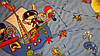 Детские ковры Пираты Острова, фото 3