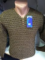 Свитер (M, L-XL, 2XL) — 70шерсть/30 шерсть купить оптом и в Розницу в одессе  7км