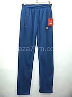 Спортивные штаны мужские оптом NIKE - Турция, ФЛИС (M-2XL, норма)