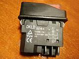 Кнопка Бетономешалки черная, фото 2