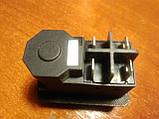 Кнопка Бетономешалки черная, фото 3