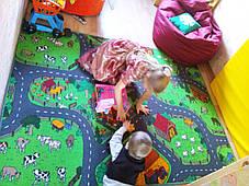 Детский коврик дорога Фарм, фото 3