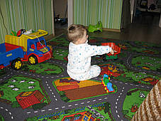 Детский ковролин Фарм, фото 3