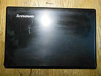 Крышка матрицы ноутбука Lenovo G570