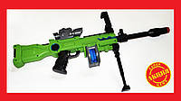 Автомат AR-805 GAME GUN Дополненная реальность, фото 1