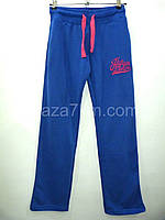 Спортивные штаны женские оптом HILFIGER - Турция, трехнитка (S-XL)