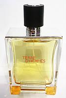 Туалетная вода в тестере HERMES Terre d`Hermes 100 мл