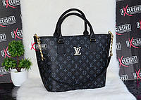 Шикарная сумка в стиле LV Louis Vuitton.