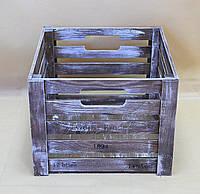 Ящик 7 Большой деревянный.АА, фото 1