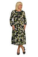 """Платье """"Роуз"""" - Модель 1599-3, фото 1"""