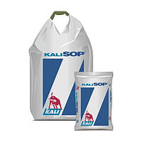Сульфат калия KALISOP (K-50%,So3-45%) 50кг пр.Украина, фото 1