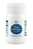 Мега ацидофилус (Пробиотик) 90 капс от запора метеоризма дисбактериоза USA