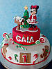 Торт новогодний, фото 5