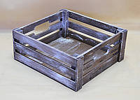 Ящик 8 Средний деревянный.АА, фото 1