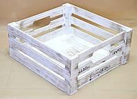 Ящик 8 Большой деревянный.АА, фото 1