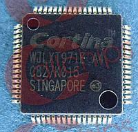 Cortina WJLXT971ALE.A4 QFP64