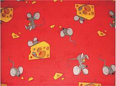 Детский ковер на пол Оскар 440, фото 3