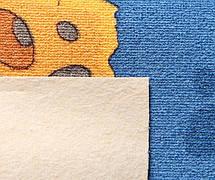 Детский ковролин Оскар 880, фото 3