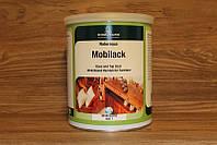 Акриловый лак, Naturaaqua Mobilack, 30-40% Gloss, 1 litre, Borma Wachs