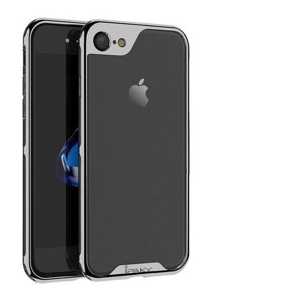 Чехол Ipaky Protective Silicone для iPhone 8 Plus