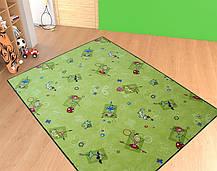 Детские ковры в комнату для девочек Хеппи 234, фото 2