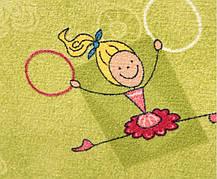 Детские ковры в комнату для девочек Хеппи 234, фото 3