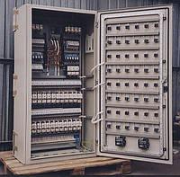 Пуско-наладка автоматики для климатических систем. Киев