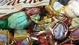 Шоколадные конфеты Chocotalia  praline АССОРТИ 1 кг, Италия, фото 2