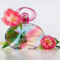 Туалетная вода Salvatore Ferragamo Incanto Shine 100 ml