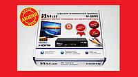 Mstar M-5695 Внешний тюнер DVB-T2 USB+HDMI, фото 1